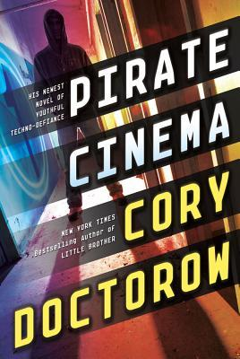 **ANNOUNCING THE PIRATE FLIX CONTEST** In Cory Doctorow's newest novel, Pirate Cinema, sixteen-year-old Trent McCauley spends his time making new movies by reassembling footage from popular films — until he runs afoul of draconian anti-piracy laws and is forced to go on the run. In honor of Trent and our event with Doctorow on October 15, we are now accepting submissions of your own pirate flix. Below are the submission guidelines, have at it! Pirate Flix Contest Guidelines: Submit your video by sending us the link! (We recommend YouTube or Vimeo for the hosting platform, for ease of sharing.) Videos should be between 1 and 3 minutes long. (Seriously guys, no longer than 3 minutes!) Videos must be comprised of previously existing footage to qualify. All submission links must be received by 5 p.m. on Friday, October 12. WORD staff will pick the finalists, and Cory Doctorow will pick the winner. The winning submission will be announced and screened at the event! (The AWESOME prize must be picked up in person.)