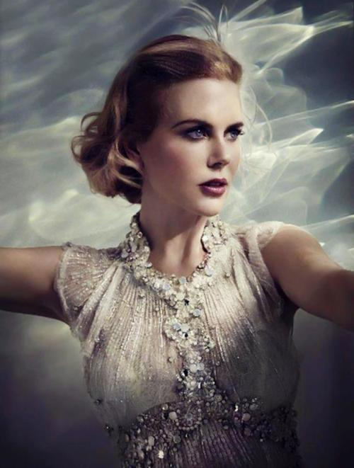 Nicole Kidman as Grace Kelly in Olivier Dahan's Grace of Monaco.