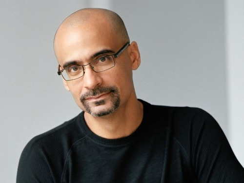 "From Maureen Corrigan's review of MacArthur Genius Grant winner Junot Diaz's latest short story collection ""This Is How You Lose Her""  I picked up Diaz's collection because I wanted to give him another try. I was one of those rare readers who did not think Diaz's Pulitzer Prize-winning novel, The Brief Wondrous Life of Oscar Wao, was all that wondrous. I got weary of it early on. Sure, the Spanglish freestyle narration was dazzling, but the title character, Oscar, was one of those boy-men who obsessively dwell in the hermetically sealed world of sci-fi comic books, Dr. Who reruns and sword-and-sorcerer fantasy fiction. Oscar, I'm happy to say, is nowhere in this terrific collection, which instead focuses almost exclusively on Yunior, Oscar's wired friend who narrated The Brief Wondrous Life of Oscar Wao. The nine fully charged-up and chronologically mixed-up stories here mostly explore Yunior's staggeringly scummy treatment of his girlfriends — his ""hood hotties"" — but they also riff on other kinds of love: maternal and brotherly; the yearning immigrants feel for their home country; the distinct emotional purgatories of the cheater and the cheated upon."