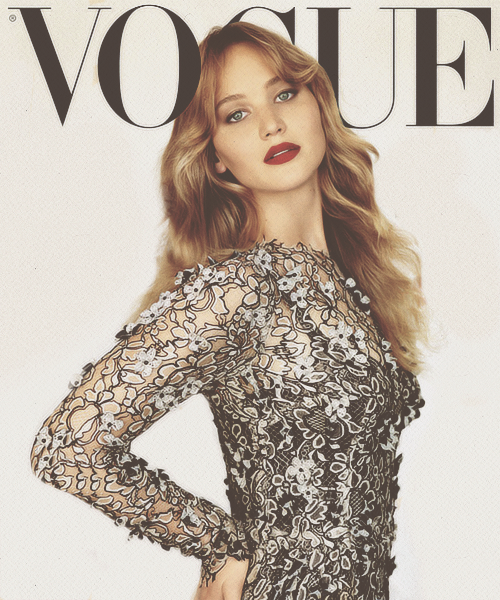 createthislookforless:  Jennifer Lawrence