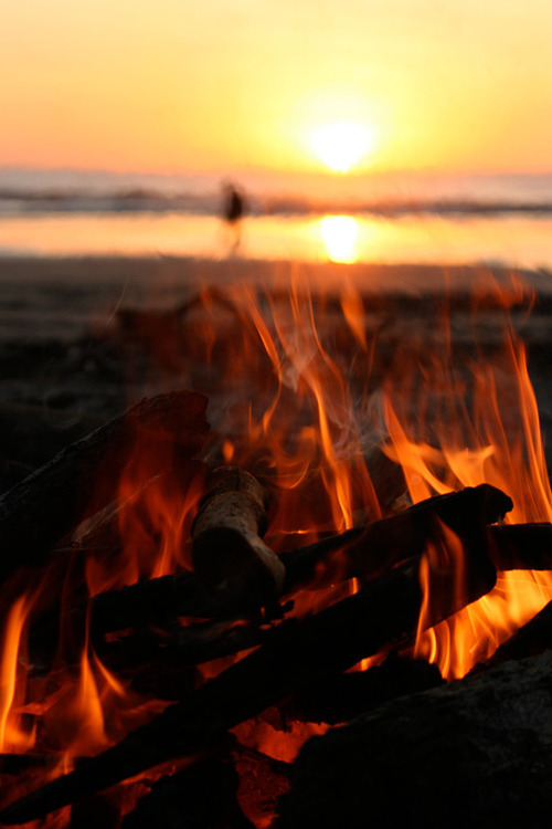 secretdreamlife:  Campfires are fun. http://secretdreamlife.tumblr.com