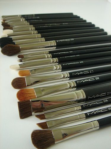 Mac Brushes On Tumblr