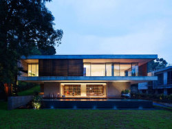 (via Enchanting Feng Shui Notes: Remarkable JKC 1 House in Singapore)