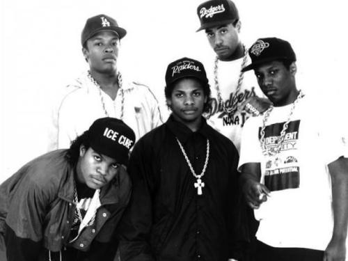 2013 Rock 'N Roll Hall of Fame Nominees Announced – N.W.A., Public Enemy
