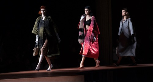 MiuMiu Spring 2013. I loved it.
