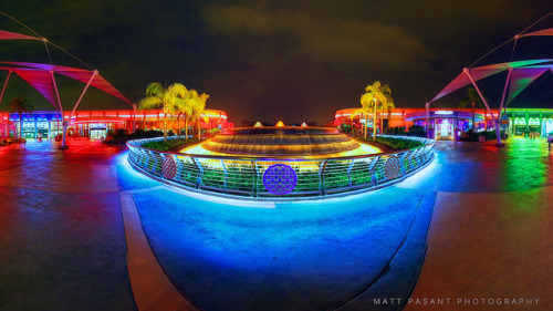 CommuniCore - EPCOT by Matt Pasant on Flickr.