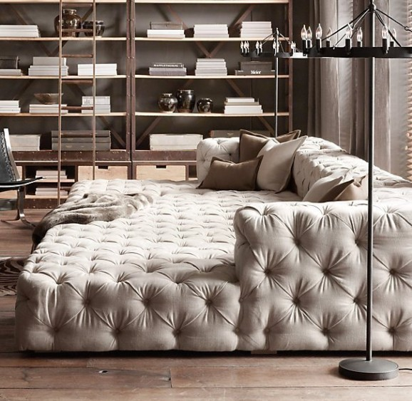 winningthis:  I want this couch.