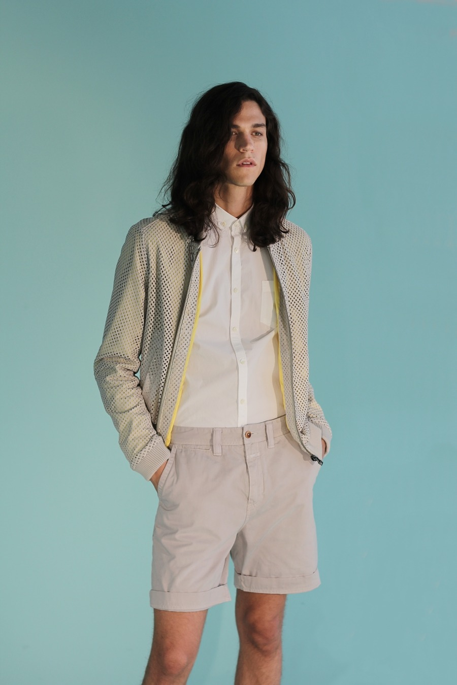 fuckyeahmilesmcmillan:  preview ZALANDO lookbook with Miles McMillan