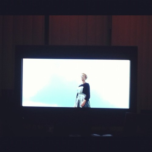 Now playing: The Sound of Music  (Taken with Instagram at The Magical Fun Palace)