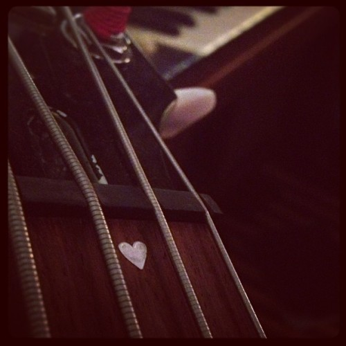 Love. (Taken with Instagram)