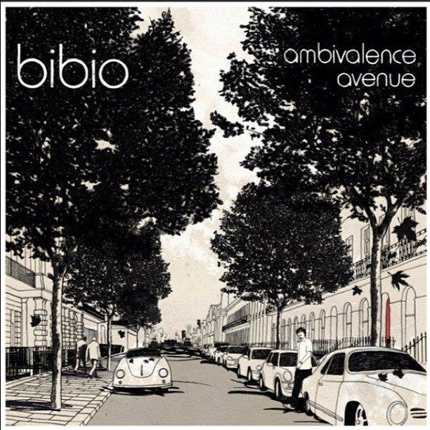 """Lover's Carvings"" by Bibio #Music"