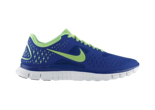 Nike Free 4.0 Men's Running Shoe After too many years, I am treating my running feet.