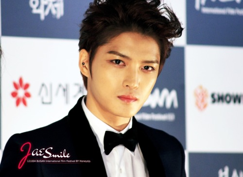 Jaejoong, why so beautiful?