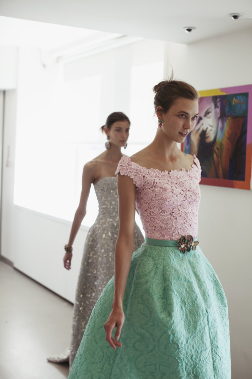 jamesnord:  Oscar de la Renta fittings