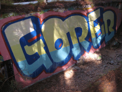 Goreb by santa cruz and such on Flickr.