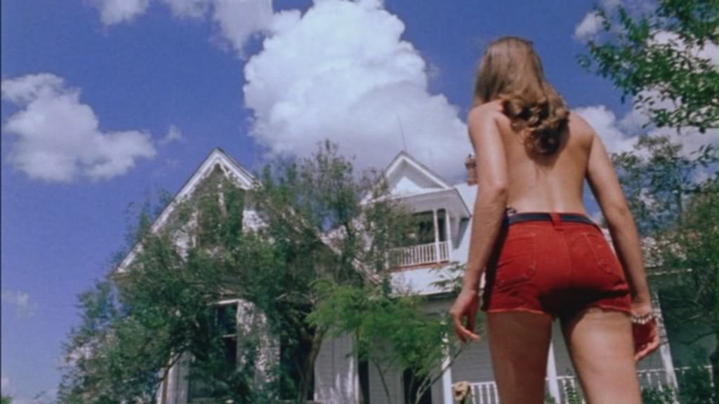 suicideblonde:  Texas Chainsaw Massacre