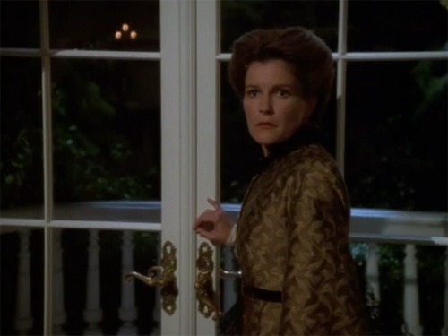 """I fail to see anything wonderful about a war."" - Kathryn Janeway"