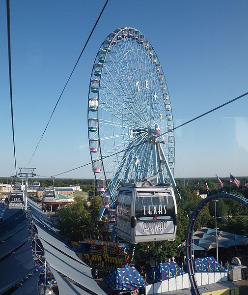 Get to go to the fair later today, yay!!!