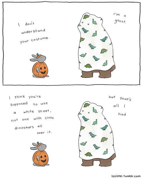 tastefullyoffensive:  [lizclimo]  /dying from the cute