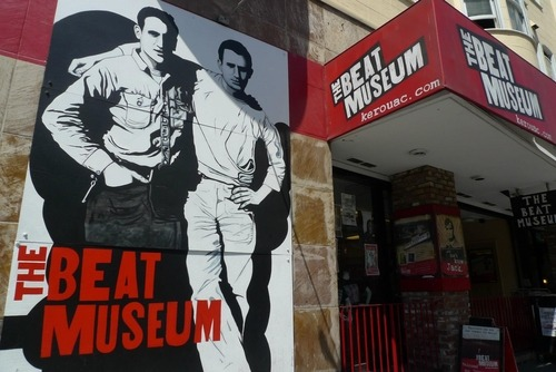 Beat Museum, San Francisco