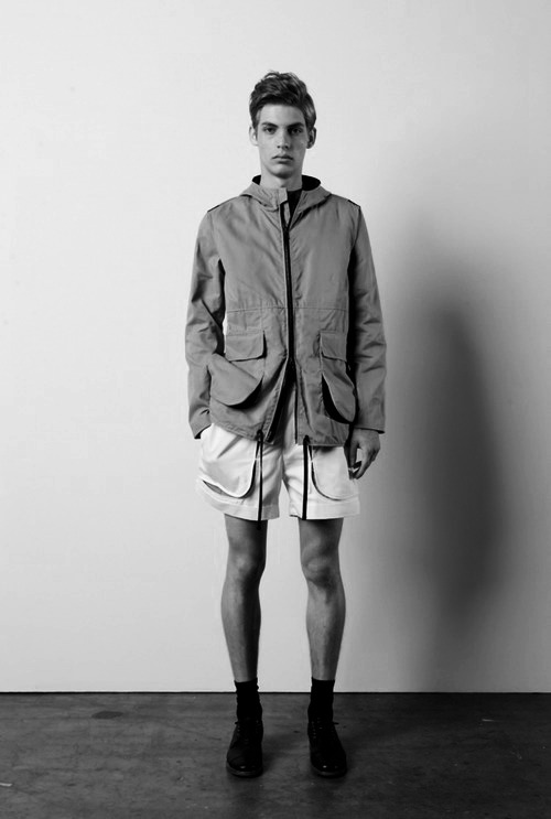 riddlerr:  Baptiste Radufe | Native Son SS12