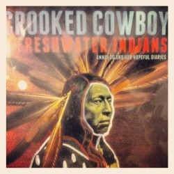 #Crooked Cowboy #Vinyl #Native American (Taken with Instagram)