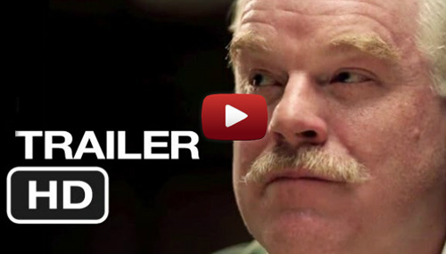 New movie trailer round-up Watch this week's best new movie trailers, including The Lone Ranger, The Master and Die Hard 5.