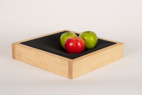 lago Fruit Bowl by Moises Hernandez