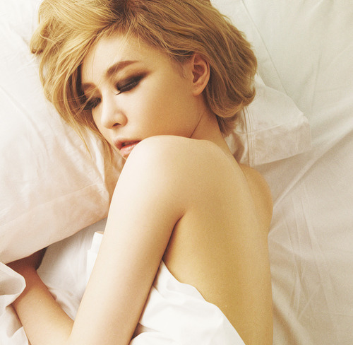 Y U SO PRETTY GaIn!? <3333