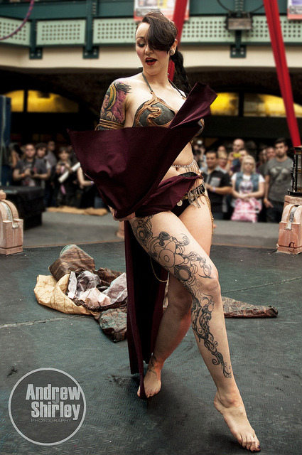 andrewjshirleyphotography:  Elegy Ellem at The London Tattoo Convention on Flickr. http://www.twitter.com/AJSPhotoghttp://www.followgram.me/andrewjshirleyhttp://www.andrewjshirleyphotography.tumblr.com