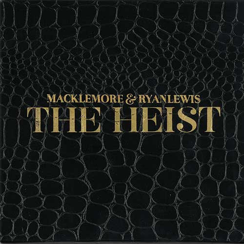 nprmusic:  The new album from the versatile Seattle duo Macklemore & Ryan Lewis, has layers of humor, emotion and hooks. Stream The Heist now.   gonna get into this now, wish me luck
