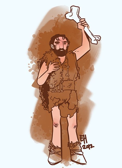 "Who else here loves the 1981 movie ""Caveman""? Anyone? It starrs my favorite Beatle- the delightful Ringo."