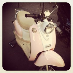 Want #lust #scooterlove (Taken with Instagram)
