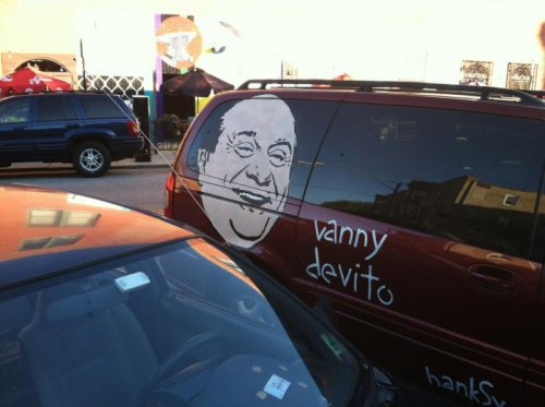 Vanny Devito They sell wine in a can out of the trunk.
