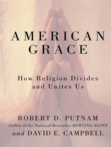 Now Reading: American Grace