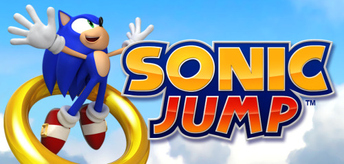 Sonic Jump announced for mobiles That's all the news SEGA has given. Soon is when the mobile game starring Sonic will be arriving.