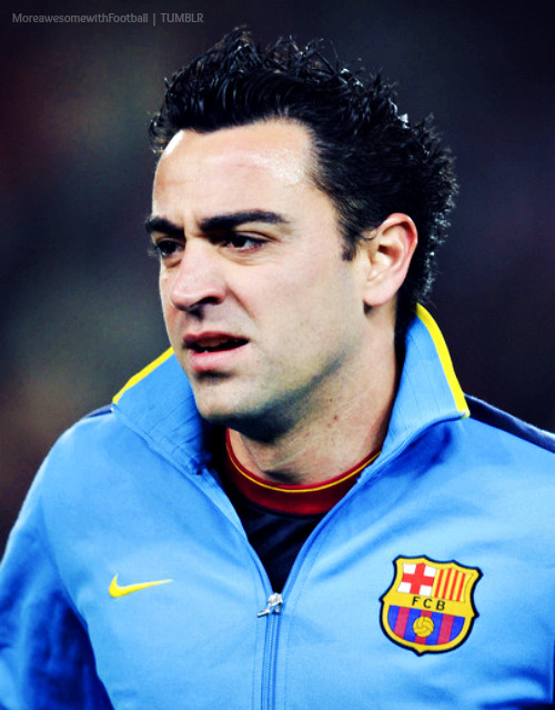 Adorable Xavi 3/∞