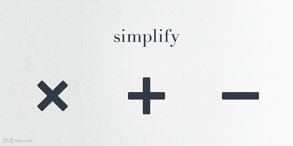 simplify minus, by sutoiku