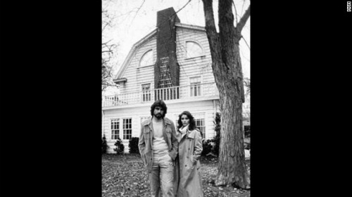 """Amityville Horror"" house back on market!"