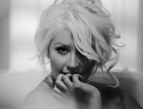 Xtina | Red Sin Ad  Another sexy commercial from our Queen for her new fragrance called Red Sin. Here's what others say about the ad:  Christina Aguilera Shows Skin in Sinful Fragrance Ad Christina Aguilera channels Marilyn Monroe and steams up the screen in a new fragrance video for Red Skin ~ Gregory DelliCarpini Jr., via billboard.com   Watch Christina Aguilera's Sultry New Red Sin Fragrance Commercial! Dudes, there's a whollleee lotta soft, sultry Xtina looks happening in here, and we can barely handle it. ~ Chrissy Mahlmeister, via mtv.com  How about you? What do you think about Xtina's new ad? (Source: Billboard.com, MTV.com)