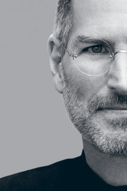 you are missed RIP Steve Jobs. Your legacy of creations will live forever