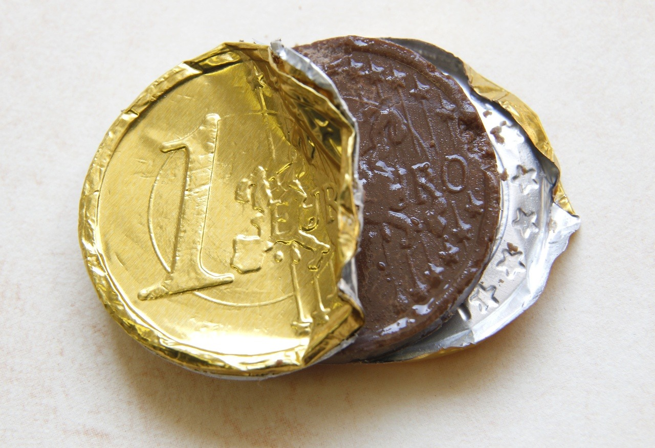 "Europe's economic crisis is nibbling away at demand for chocolate, the affordable treat once thought of as recession proof. Times are tough enough now that even the market for this modest luxury is struggling in Europe, analysts say. ""For the first part of the recession we thought chocolate would be recession proof, and then we said recession resistant, and now I think people are just getting ground down,"" said Marcia Mogelonsky, global food and drink analyst at Mintel. ""I have not seen this much of a slowing in the market in the time I've been watching it."" READ ON: Stressed snackers shun chocolate as Europe's crisis bites"