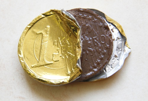 "reuters:  Europe's economic crisis is nibbling away at demand for chocolate, the affordable treat once thought of as recession proof. Times are tough enough now that even the market for this modest luxury is struggling in Europe, analysts say. ""For the first part of the recession we thought chocolate would be recession proof, and then we said recession resistant, and now I think people are just getting ground down,"" said Marcia Mogelonsky, global food and drink analyst at Mintel. ""I have not seen this much of a slowing in the market in the time I've been watching it."" READ ON: Stressed snackers shun chocolate as Europe's crisis bites  It's bad when chocolate suffers"