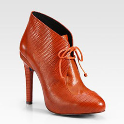 These @RebeccaMinkoff boots. And 4 other fall favorites. StyleUnited.com