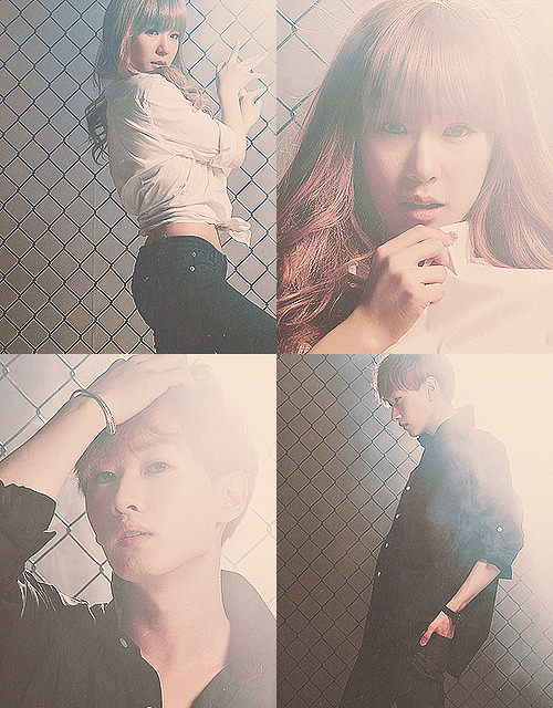 hyukfany | requested by → anon | ♪