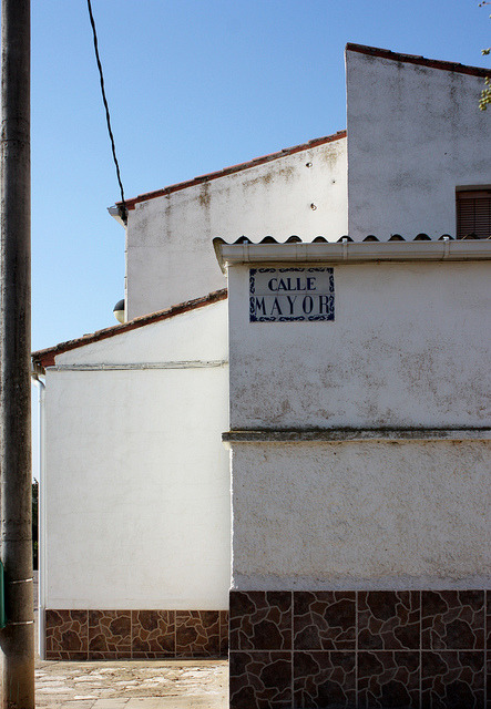 Calle Mayor on Flickr.