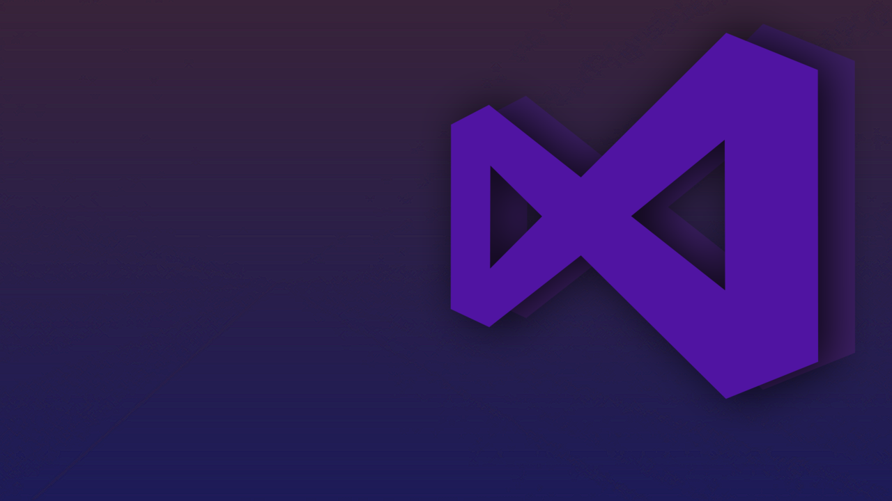 Visual Studio Wallpaper Eternal Perfection