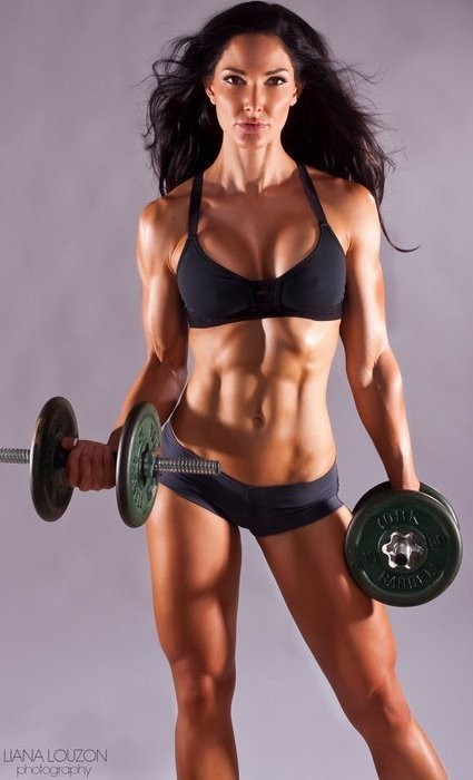 "50 Fitness Facts You Need To Know I love this awesome list of fitness facts!  Just when I thought I could call myself an 'fitness geek' BAM. Some of these facts really surprised me.  Did any of them surprise you and if so, which ones? Carbohydrates, protein, fat, and alcohol have 4, 4, 9, and 7 calories per gram respectively. It takes a 3500 calorie deficit to lose 1 pound. Insulin and growth hormone have an inverse relationship. The average person can store 500 grams of glycogen. Only fat and protein are essential macronutrients – carbohydrates aren't. Muscle glycogen is about 3 parts water to 1 part glucose. You burn more calories during the 23 hours you don't exercise than the 1 hour you do. You don't need to do cardio to lose weight. The fat burning zone does not burn more total fat calories – only a higher percentage of calories from fat. You're never too old to do squats. Weight loss is not a physical challenge – it's a mental one. The scale cannot measure body fat percentage. You can eat anything you want and still lose weight – but weight doesn't always equal fat. You can't target fat loss – fat loss is systemic. Muscle does not weigh more than fat – it's just denser than it. 0 grams of fat on a label doesn't always mean there's no fat in the food product. Whole grain bread is still a processed food. Eating healthy is not more expensive than a junk food diet. You can't calculate body fat percentage from height and weight alone – you need to physically measure it. You can get glucose from both protein and glycerol – not just carbohydrates. Just because a box says ""whole grain"" on it, it doesn't make it healthy. You should never attempt weight loss at the expense of your health. Being vegetarian doesn't just mean you don't eat meat – it means you follow a plant-based diet. Workout times and negative side effects are positively correlated. Gym membership prices are negotiable. Cooking your food can both lower some nutrient content, and make some more bioavailable. There's a high correlation between the fitness level of the people close to you, and your own physical fitness. It's harder to put on 10 pounds of muscle than it is to lose 10 pounds of fat. Once an adult, fat cells can be created, but they cannot be lost – only shrunken. Eating at night does not make you fat – overeating does. You don't need to do curls to get good biceps. Being skinny does not automatically mean you have a low body fat. The perimeter of the grocery store is where 90% of the healthy food is. If bad food is in the house, you'll be more likely to eat it. Thyroid hormone output and exercise intensity are positively correlated. Healthy levels of testosterone are good for both men and women. You don't need a gym membership to strength train. Unless you weigh less than 100 pounds, it's unlikely you need less than 1000 calories to lose weight. Workout intensity is positively correlated with the degree of EPOC – the afterburn effect. There are 3 types of skeletal muscle fibers – type I, type II-A, and type II-B. 80% of people who begin an exercise program will quit. The body has 3 energy systems – ATP-PC, anaerobic glycolysis, and aerobic. Strength gains come from muscle hypertrophy and improved muscle fiber recruitment. Dehydrating a muscle by 3% can cause a 10% loss of strength. The thermic effect of food (TEF) is highest for protein. Lactic acid is not the cause of delayed-onset muscle soreness (DOMS). The more muscle mass you have, the more calories you burn at rest. Direct abdominal exercises are not necessary to get good abs. You can lose weight and still gain muscle; likewise, you can also gain weight while still losing fat. Consistency and patience are key to long term successful weight loss. (source: coach calorie)"