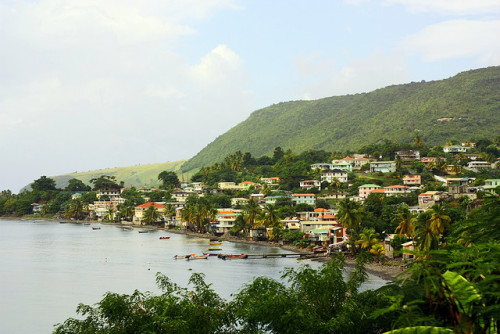 (via Mahaut | Flickr - Photo Sharing!) Mahaut, Dominica