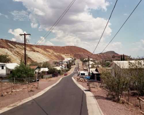 Untitled, Bisbee, Arizona 2012